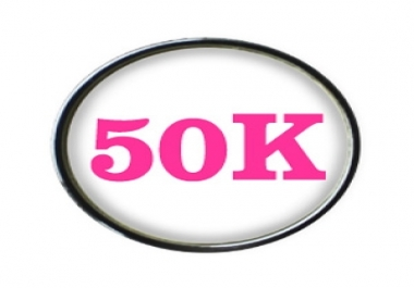 Super Instant 50000 Views On your Post