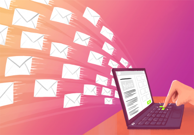I Can Collect Active and Valid Email Address