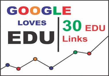 30 EDU Backlinks To Boost Your Websites Domain Authority - Best Results