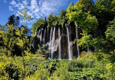 Will Send You Croatia Travel Guide Book