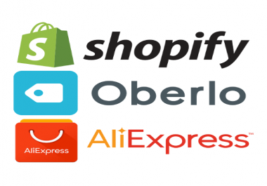 Add 200 Products To Shopify By Oberlo