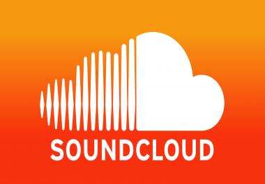 100k soundcloud plays!