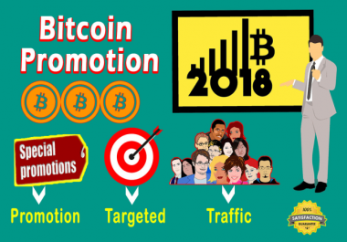 drive genuine bitcoin traffic to your bitcoin website