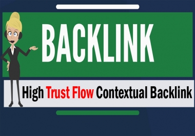 Help You Rank Top On Google With High Quality 25 Contextual Manual Backlink