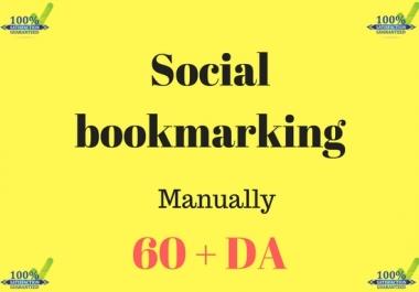 social bookmarking 60 plus da