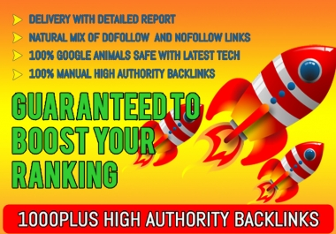 Boost Your Ranking To Google 1st Page With SUPREME SEO Package