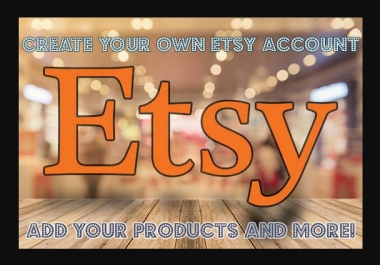 Add 200 Products To Etsy Manually Uploading