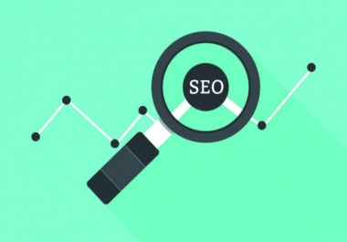 Create 25 premium backlinks with targeted keywords