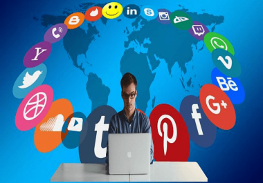 great offer, 1500  social signal and share top 8 sites