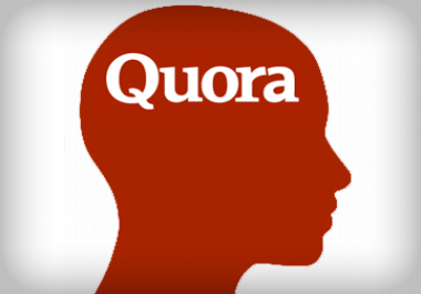 10 high-quality quora answer backlink