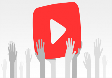 Give you 5000+  FAST YOUTUBE Video Traffic
