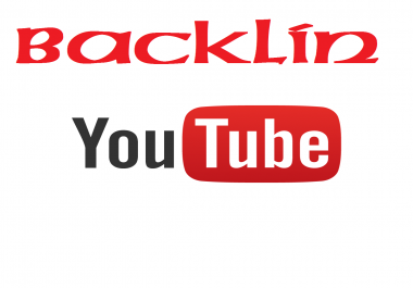 Youtube SEO & SMM Campaign- Create Manually High PR9 60 Backlinks for Youtube Organic Ranking