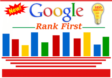 Rank Your Website 1 on Google within 3-4 Weeks!