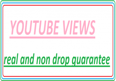 get permanent 1000 music video views guarantee