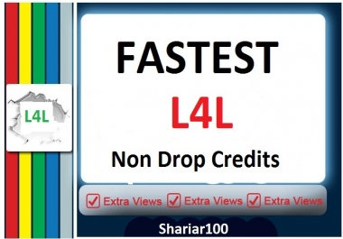 10000 Credits social Account Give you super fast within 2-7 Hours delivery
