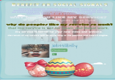 Manual 10,000 Social Signals supper Offer to Get your Site SEO ranking