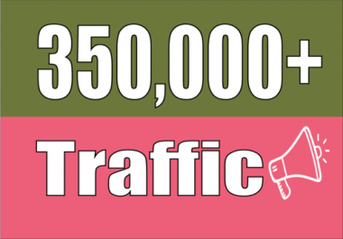 Send 350,000 Super human Targeted Adsense safe Worldwide traffic