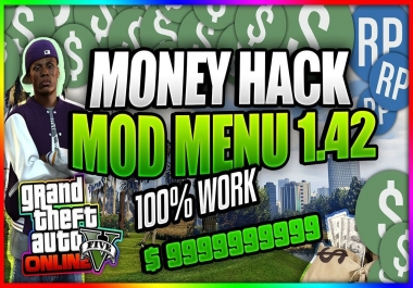 GTA V ONLINE PC 200 MILLION STEALTH CASH ONLY