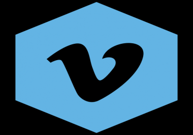 GIve you 22+ Vimeo Followers within few hours