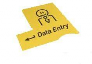 Data entry jobs unlimited fast