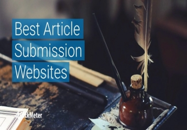 Do Article Submission To 15 Sites