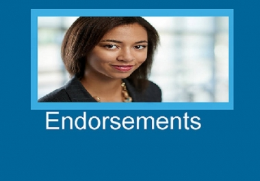 Give 20 Skill Linkedin Endorsement