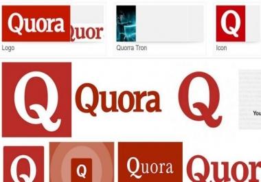 Write & publish a guest post on Quora. Com PA91, DA90 Dofollow High Backlinks