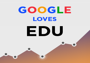 Powerful .EDU Link Pyramid To Boost Your Google Search Rankings