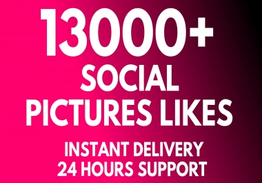 Add Super Instant 13000+ High Quality Pictures Likes
