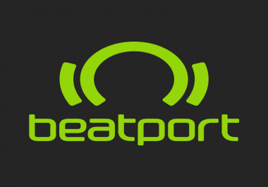 Your music released on a Beatport Record label.