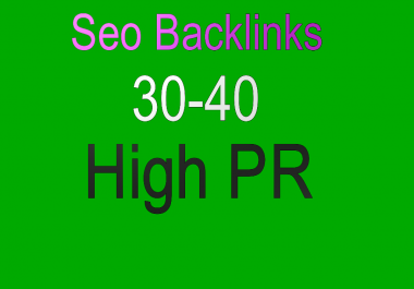 High Quality Backlinks Web 2.0,Article Directories