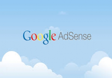 Create Google Adsense, Non-hosted USA Account for Websites