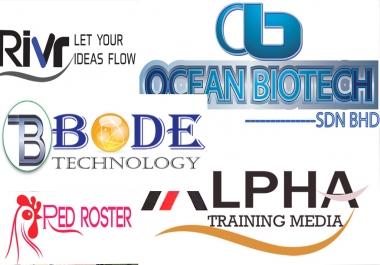 creative Logo & Business Card Design