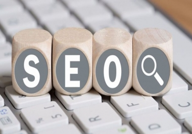 SEO optimization and Settings for your Website