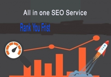 Land on Google 1st page with High DA PA TF CF Dofollow Backlinks