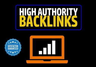 Manual Link Building For 20 Da70 High Pr Dofollow Seo Backlinks