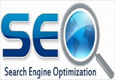 Provide Guaranteed Google Page 1st page Ranking With SEO