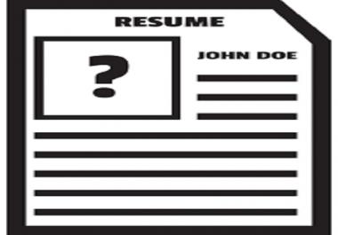 Write, edit cv, resume, cover letter or linkedin page