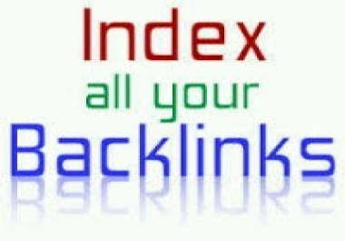 Manually Index 5OO URL To Google