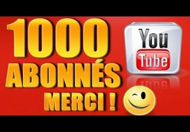 Add 1000+ YouTube Subscribers Non drop Or 1500 YouTube Video Likes Manually Give you