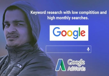 I Can Do Keyword Research That Actually Ranks