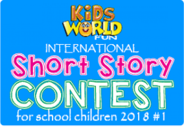 I provide you  500 to 1000 words children short story