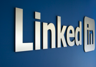 Promote Your Business on my Linkedin to 7000 Business Professionals
