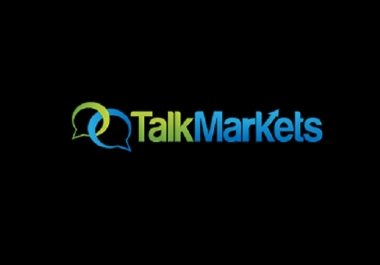 Write & Submit SEO Friendly Article on Talkmarkets.com with a High BackLink