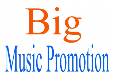 All in one music promotion plays like comment repost within 2 dasys