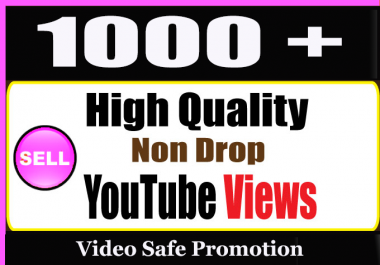 Quality 1,000 + 1k YouTube Views with extra service 2k 3k 4k 5k 6k 7k 8k 9k 10K 15K 20K 25K 40K 50K 100K Or 1000 2000 3000 4000 10000 20000 30000 40000 200K 500K 1 Million views