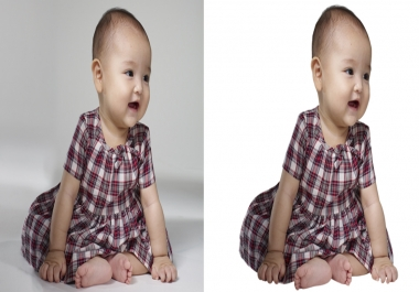 Photoshop Background Remove Service
