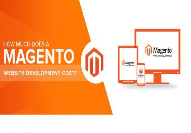 Update Magento To Upgrade Version