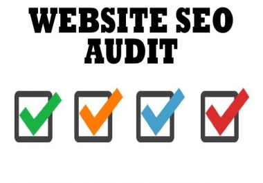Best SEO Audit On-Page to Your Website