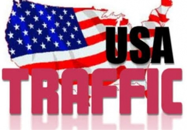 Get Targeted Web,Traffic Form Usa,Europe for your website or blog for 25days